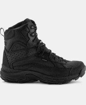 Best Seller  Men's UA Speed Freek Bozeman Hunting Boots  1 Color $179.99