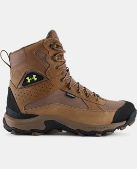 Men's UA Speed Freek Bozeman Hunting Boots  1 Color $84.74
