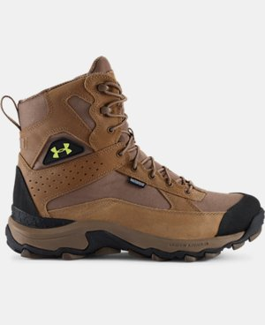 Men's UA Speed Freek Bozeman Hunting Boots LIMITED TIME: FREE U.S. SHIPPING 1 Color $112.49