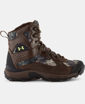 Men's UA Speed Freek Bozeman Boots  1 Color $112.99