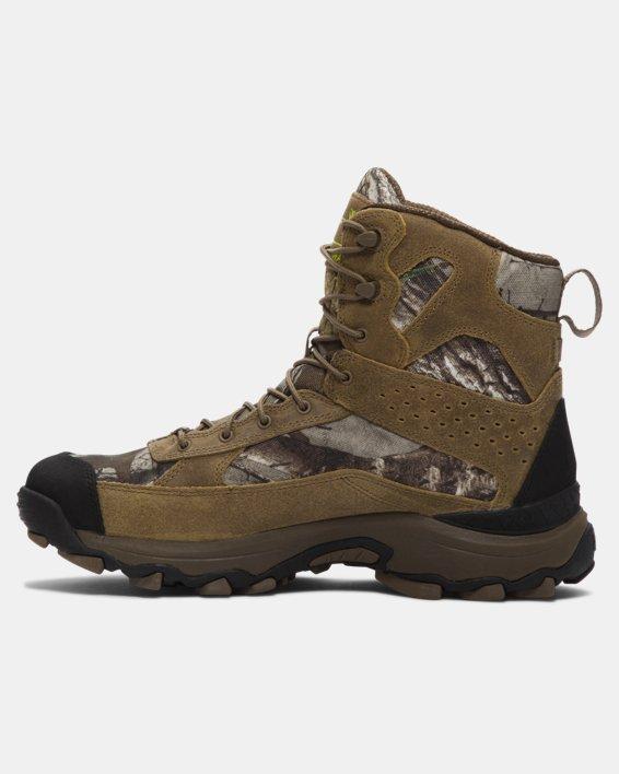 Men's UA Speed Freek Bozeman Hunting Boots, Misc/Assorted, pdpMainDesktop image number 1
