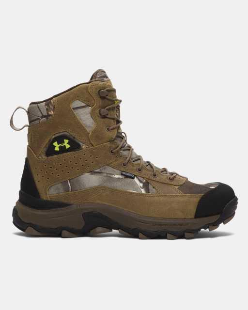 Men's UA Speed Freek Bozeman Hunting Boots