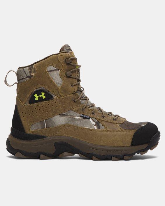 Men's UA Speed Freek Bozeman Hunting Boots, Misc/Assorted, pdpMainDesktop image number 0