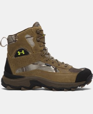 Best Seller  Men's UA Speed Freek Bozeman Hunting Boots  3 Colors $179.99