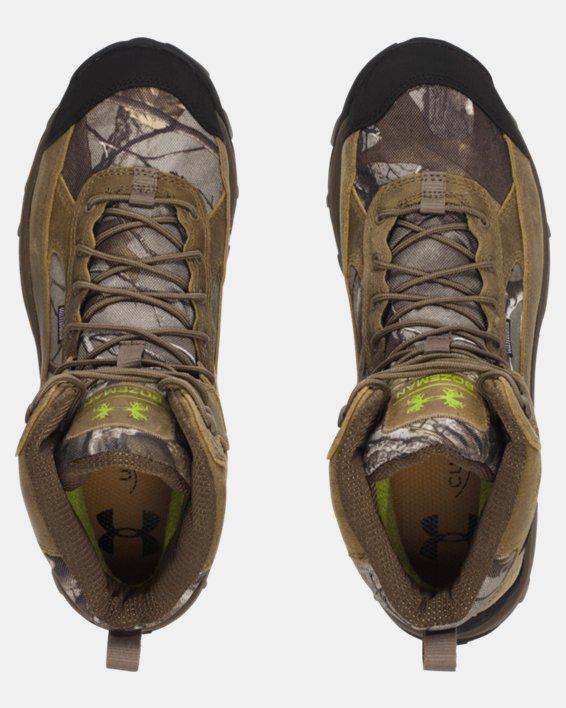 Men's UA Speed Freek Bozeman Hunting Boots, Misc/Assorted, pdpMainDesktop image number 4