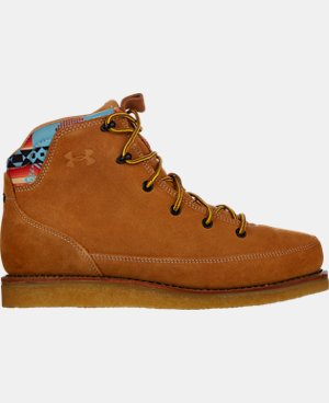 Men's UA Heppner Boots  1 Color $139.99