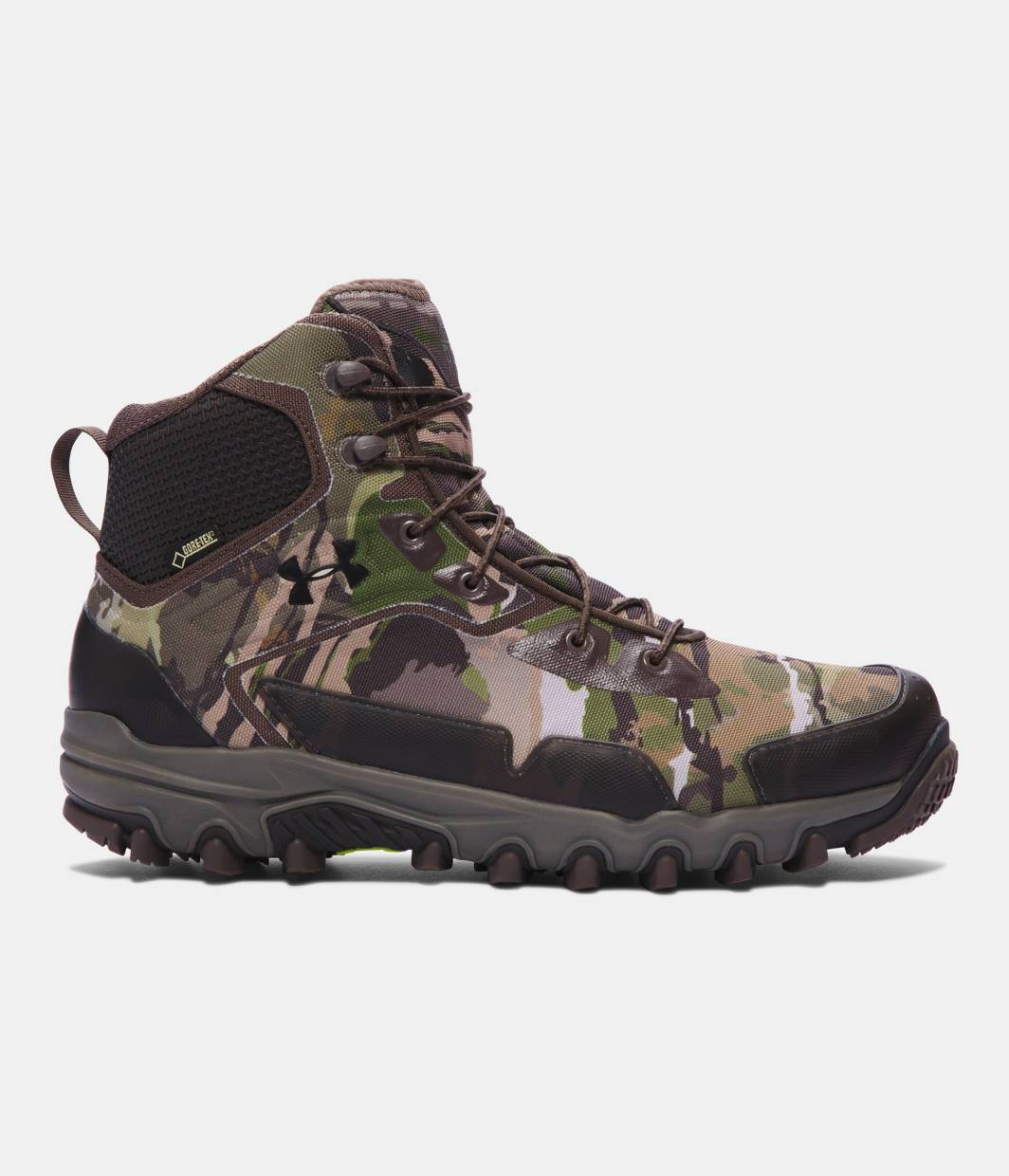 Men S Ua Ridge Reaper Extreme Hunting Boots Under Armour Us