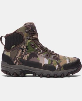 Men's UA Ridge Reaper™ Extreme Hunting Boots LIMITED TIME OFFER + FREE U.S. SHIPPING 2 Colors $168.74