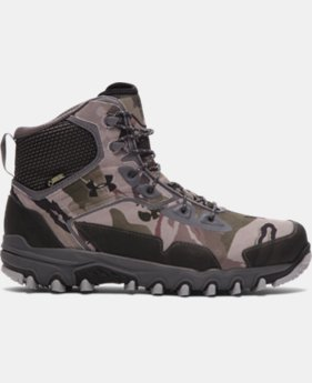 Men's UA Ridge Reaper™ Extreme Hunting Boots  1 Color $224.99