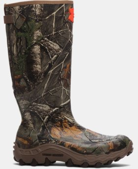 Men's UA Haw'madillo Boots