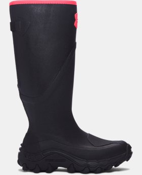 Women's UA HAW'MADILLO Boot  2 Colors $119.99