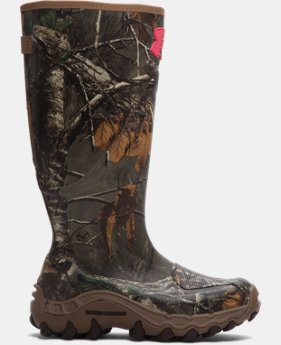 Women's UA HAW'MADILLO Boot