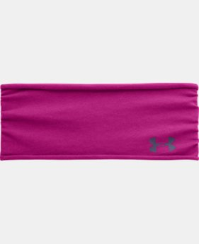 Women's UA T-Shirt Wide Headband
