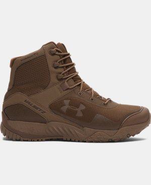 Best Seller Men's UA Valsetz RTS Tactical Boots LIMITED TIME: FREE U.S. SHIPPING 2 Colors $119.99