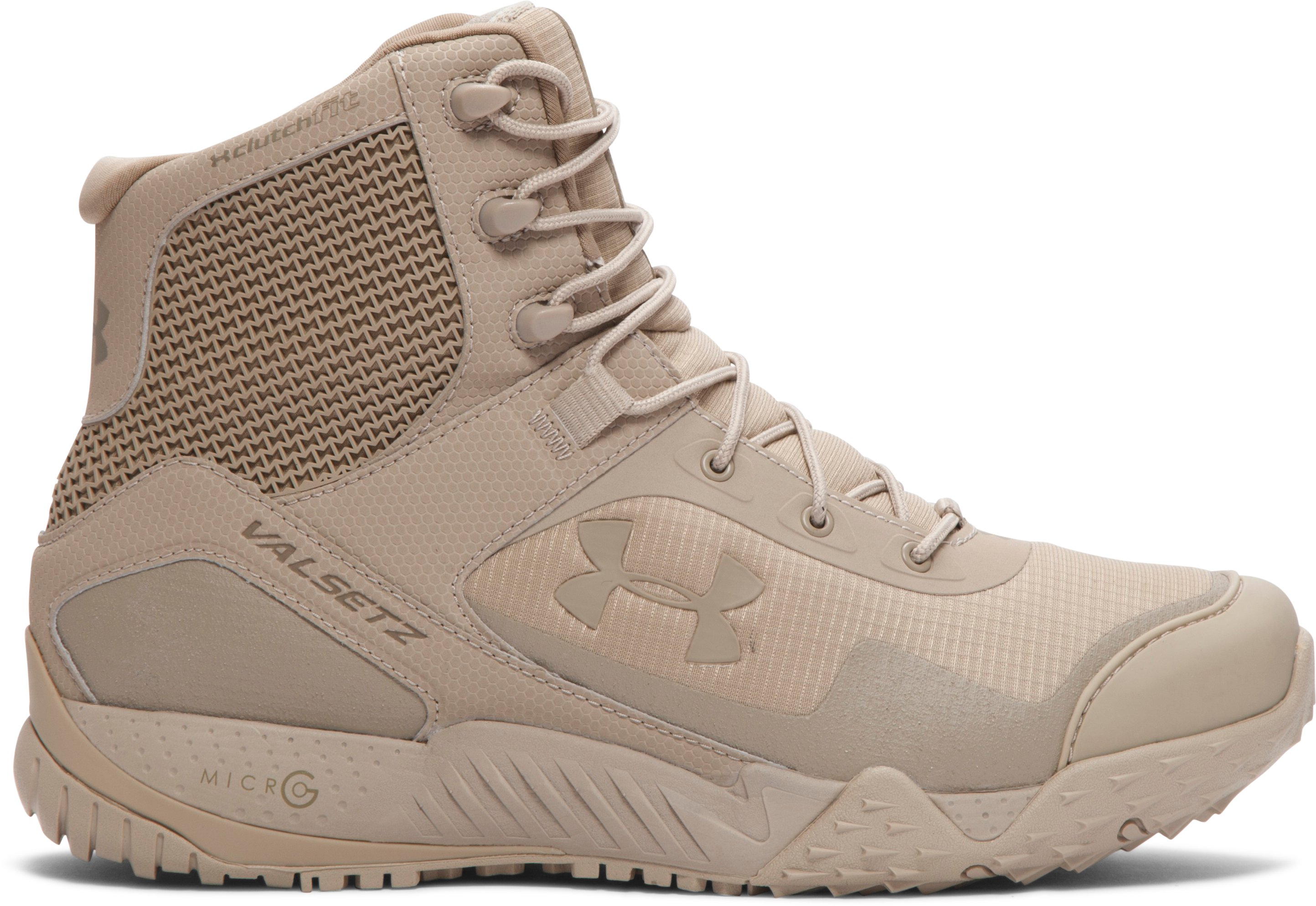 desert sand boots Men's UA Valsetz RTS Tactical Boots Great boots!...Holding up well....Nice cushioning.