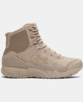 New Arrival  Men's UA Valsetz RTS Tactical Boots LIMITED TIME: FREE SHIPPING  $149.99