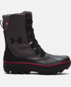 Men's UA Clackamas 200 Boots  1 Color $129.99