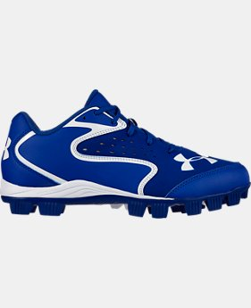 Men's UA Clean Up Low RM Baseball Cleats