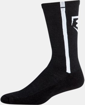 Men's UA Baseball Crew Socks