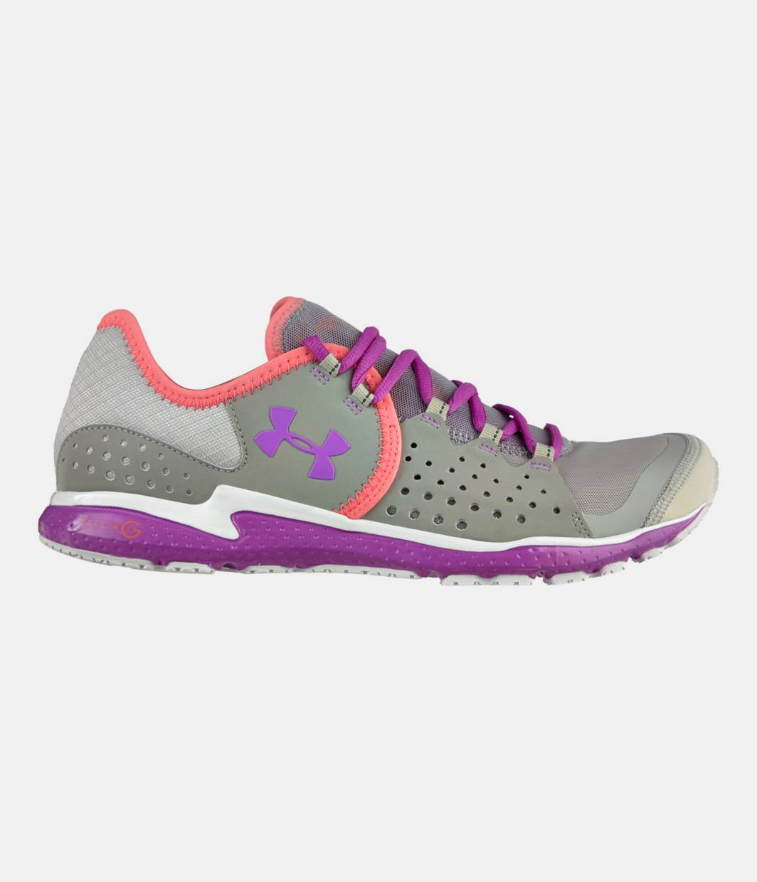 Model Details About Women39s Under Armour Micro G Monza Night Running Shoe