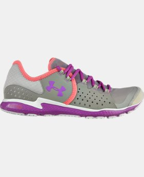 Women's UA Micro G® Mantis II Running Shoe