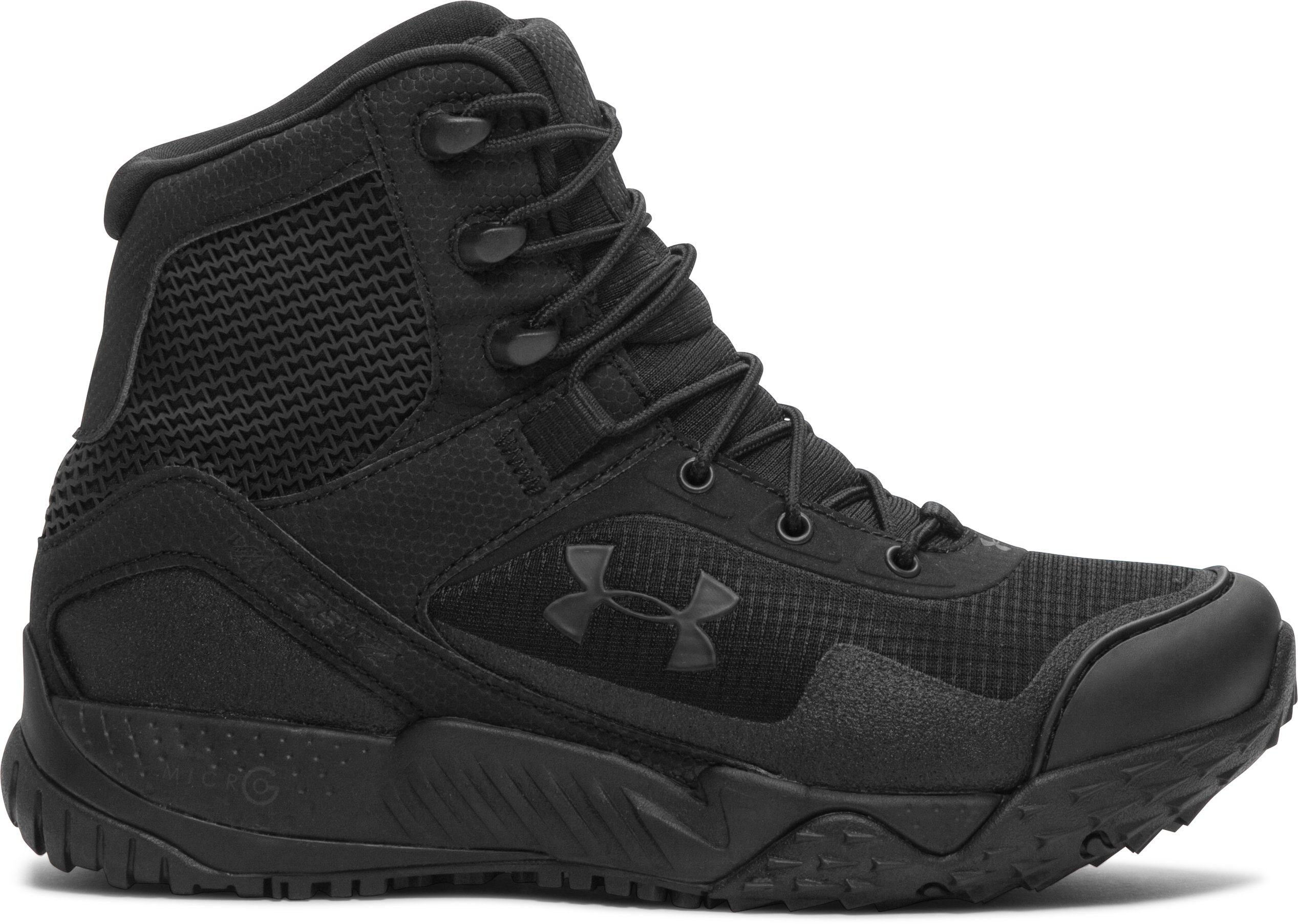 Women's UA Valsetz RTS Boot, Black , undefined