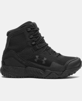 Best Seller Women's UA Valsetz RTS Boot  1  Color Available $119.99
