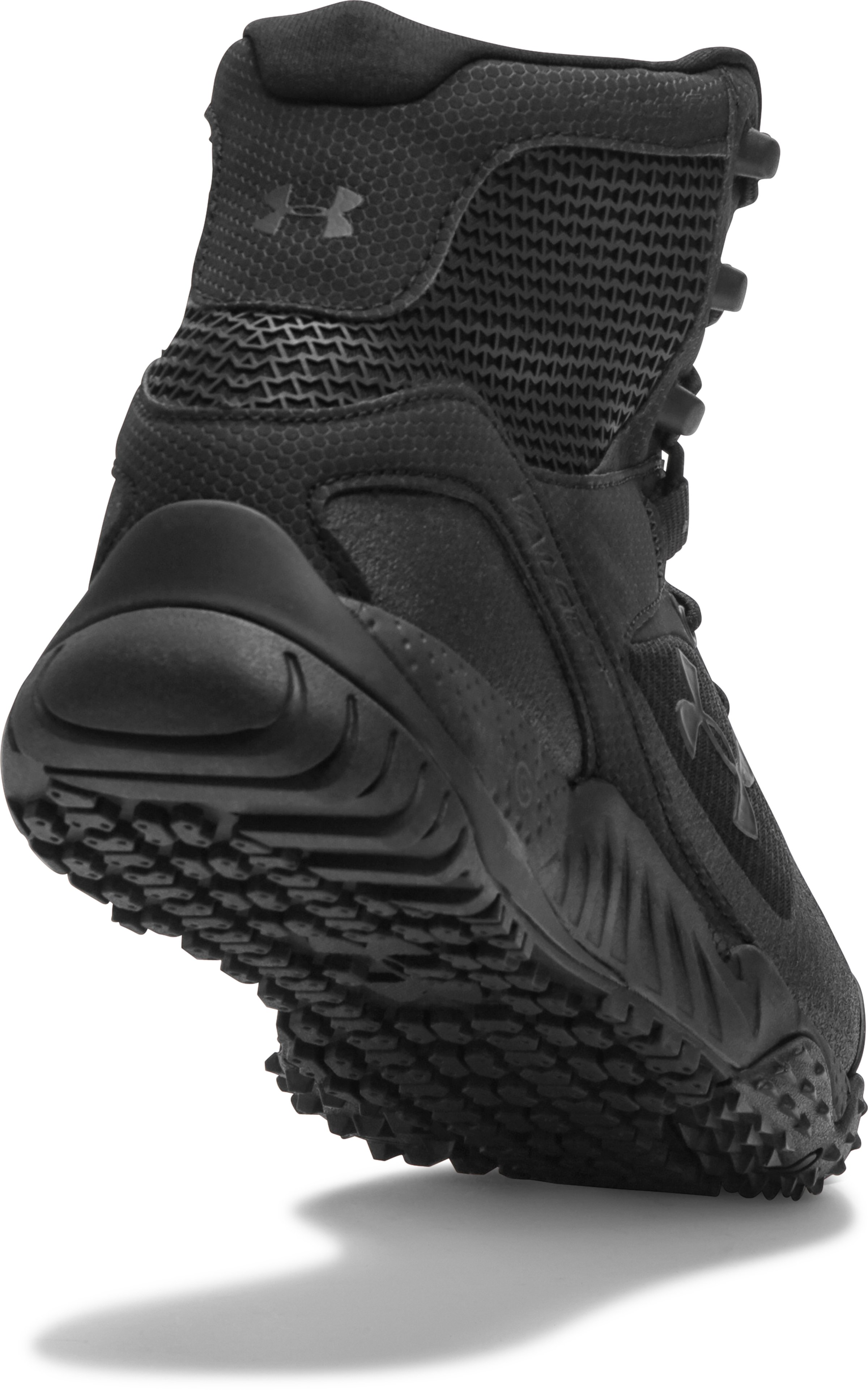 Women's UA Valsetz RTS Boot, Black