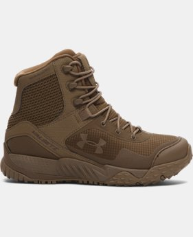 Women's UA Valsetz RTS Boot LIMITED TIME: FREE SHIPPING 3 Colors $149.99