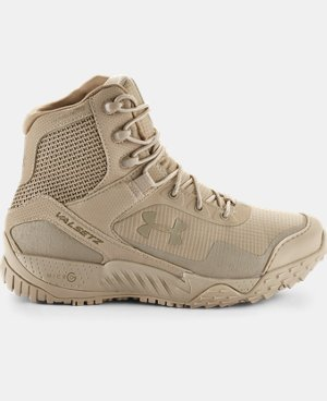 Women's UA Valsetz RTS Boot LIMITED TIME: FREE U.S. SHIPPING 1 Color $89.99