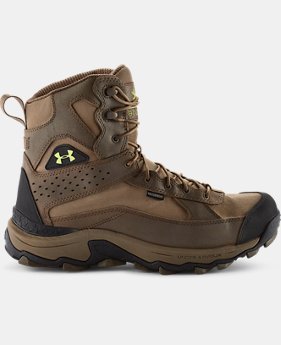 Men's UA Speed Freek Bozeman Hunting Boots — Wide (4E)  1 Color $112.99