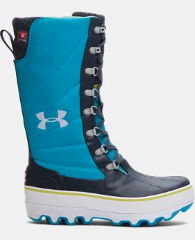 Women's UA Clackamas 200 Boot  1 Color $89.99