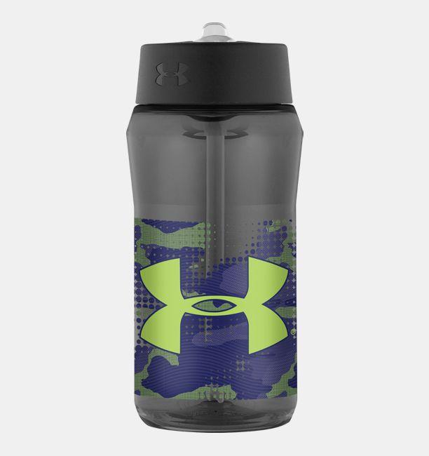 4188c92df6c5 18 oz. Tritan Water Bottle with Flip-Up Straw