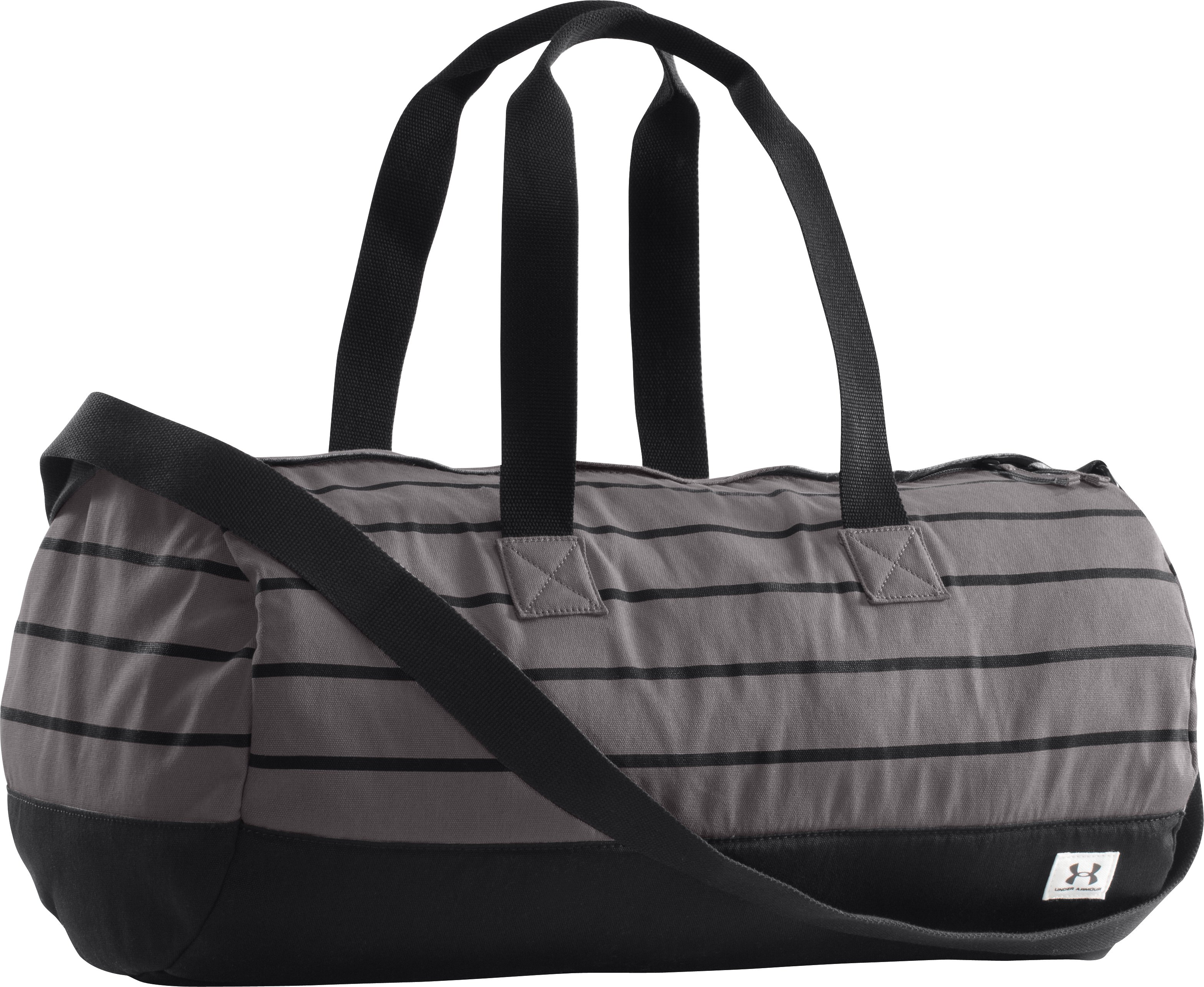 Women's Under Armour® Legacy Duffle, STEEPLE GRAY, undefined