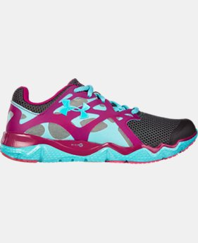 Women's UA Micro G® Monza Night Running Shoe