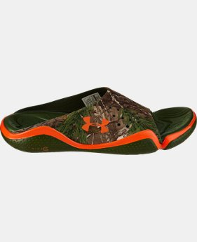 Men's Micro G® Camo Compression EV Sandals