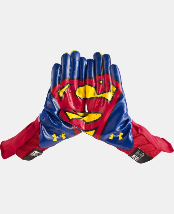 Men's Under Armour® Alter Ego Nitro Highlight Gloves  2 Colors $29.24