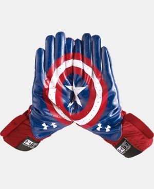 Men's Under Armour® Alter Ego Nitro Highlight Gloves   $29.24