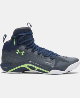 Men's UA Micro G® Pro Basketball Shoes  2 Colors $82.99