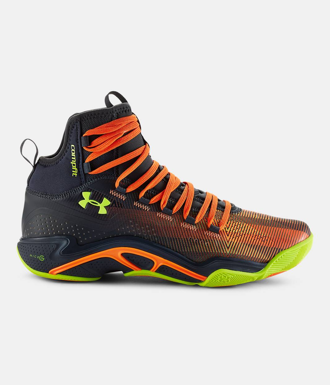Micro G Basketball Shoes