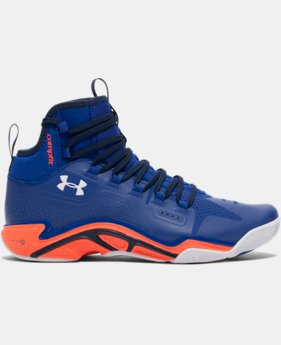 Men's UA Micro G® Pro Basketball Shoes  1 Color $78.74