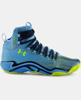 Men's UA Micro G® Pro Basketball Shoes