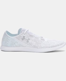 Women's UA SpeedForm® StudioLux™