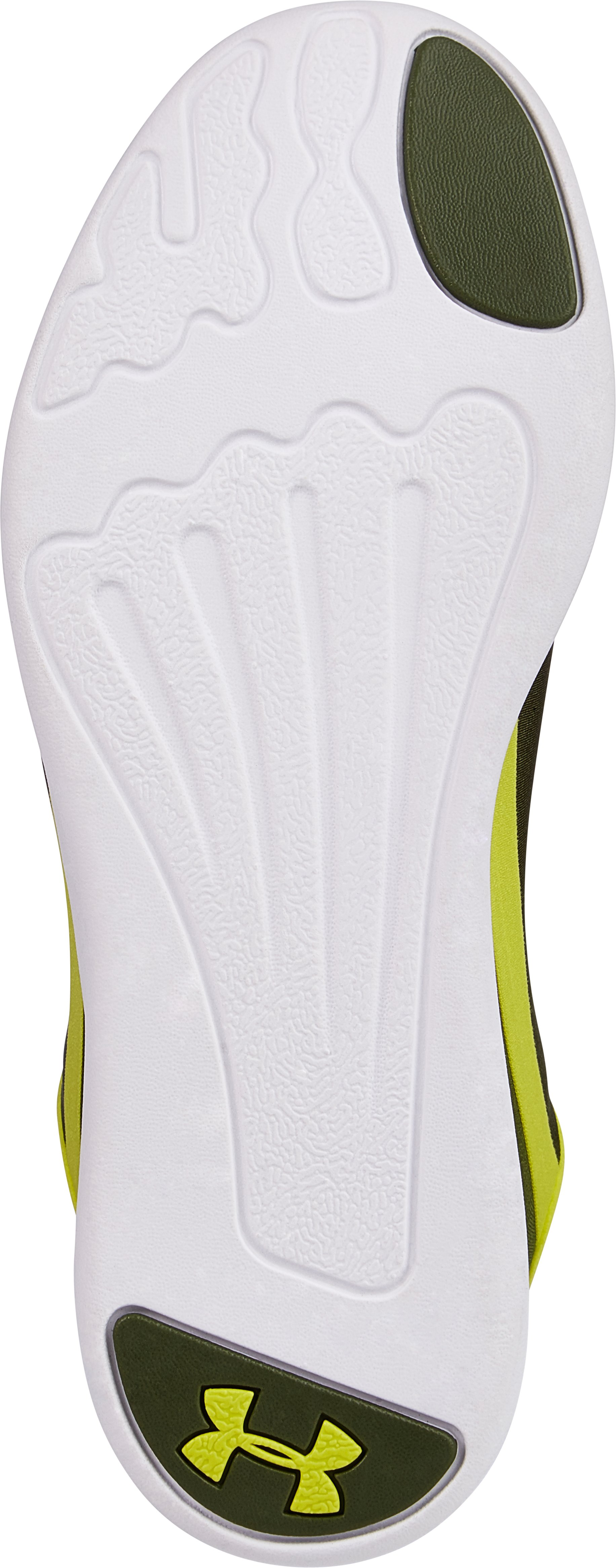 Women's UA SpeedForm® StudioLux™ Shoe, Root, undefined