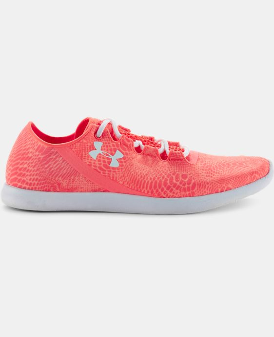 Women's UA SpeedForm® StudioLux™ Shoe LIMITED TIME: FREE SHIPPING 1 Color $99.99