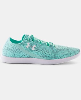 Women's UA SpeedForm® StudioLux™  1 Color $44.99