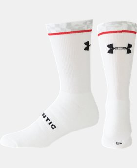 Men's UA Maryland OPS Crew Socks