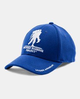 bd95dad120487 Men s UA WWP Snapback Cap 1 Color  53.08