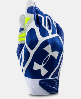 Boys' UA Motive II Baseball Batting Gloves  1 Color $16.99
