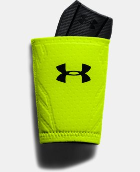 Men's UA Gameday Armour® Baseball Wrist Guard LIMITED TIME: FREE U.S. SHIPPING 2 Colors $11.24 to $14.99